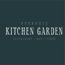 Pyt House Kitch Garden