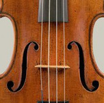 Violin - Harrison, 'Bonham-Carter' and K