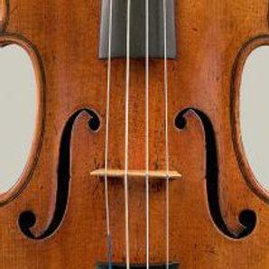 Violin - Harrison 'Bonham-Carter' with Knoll Bow