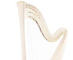 Harp competition finalists announced