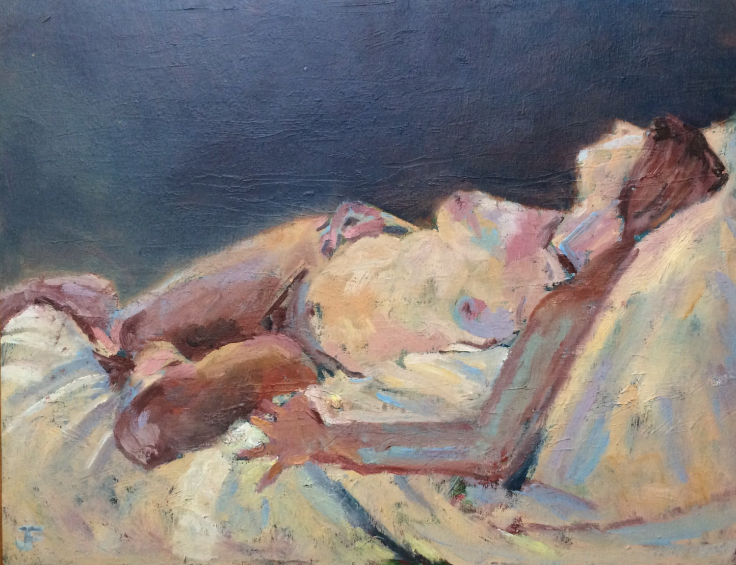 Reclining nude oil 31x40.5_edited
