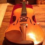 Violin - Krutz Avant 850 & William Pierc