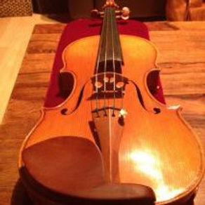 Violin - Krutz-Avant 850 & William Pierc