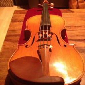 Violin –- Krutz Avant 850