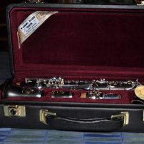 Clarinet Eb – Buffet RC, 'Mellor-Calvert'