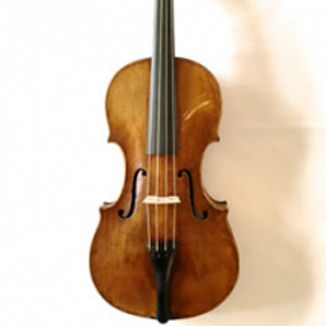 Violin – JC Kloz 1756, 'Keith Dale' with baroque & classical bows by Eitan Hoffer
