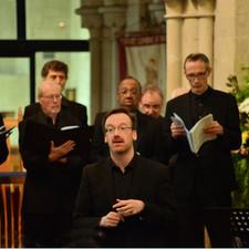 Vivaldi Greg choir CU
