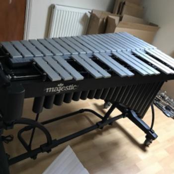 Vibraphone – Majestic