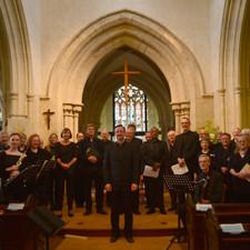Vivaldi choir