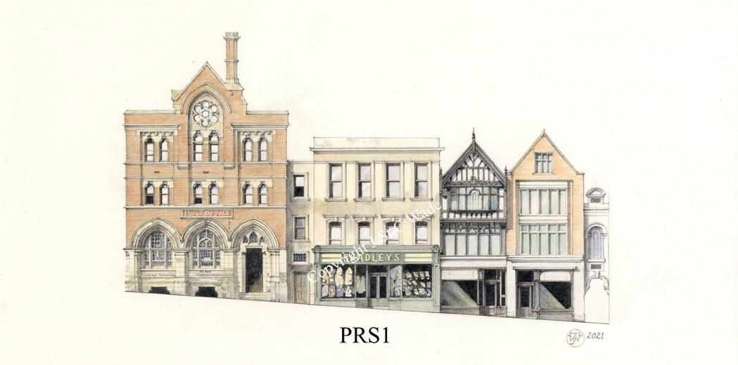 PRS1(H)