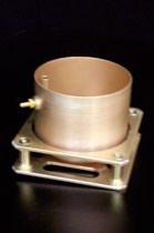 Metal Forming Centrifuge