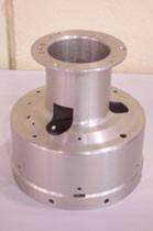 Aluminum 6061-T6