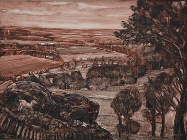 'Sleepintg int he shadow in Yokshire', 3