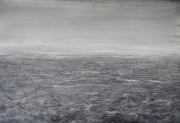 The Chanel  2, 40x60 cm, oil on board, 2