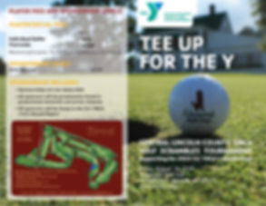Golf Tournament 2020 - Brochure  (1)_Pag