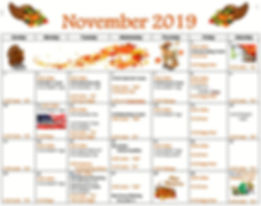 November 19 Calendar.JPG