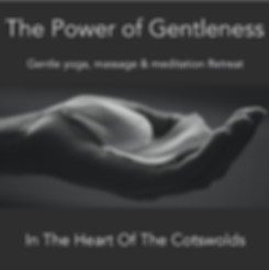 The power of gentleness for website butt