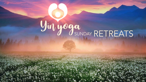 Yin yoga in the heart of the cotswolds