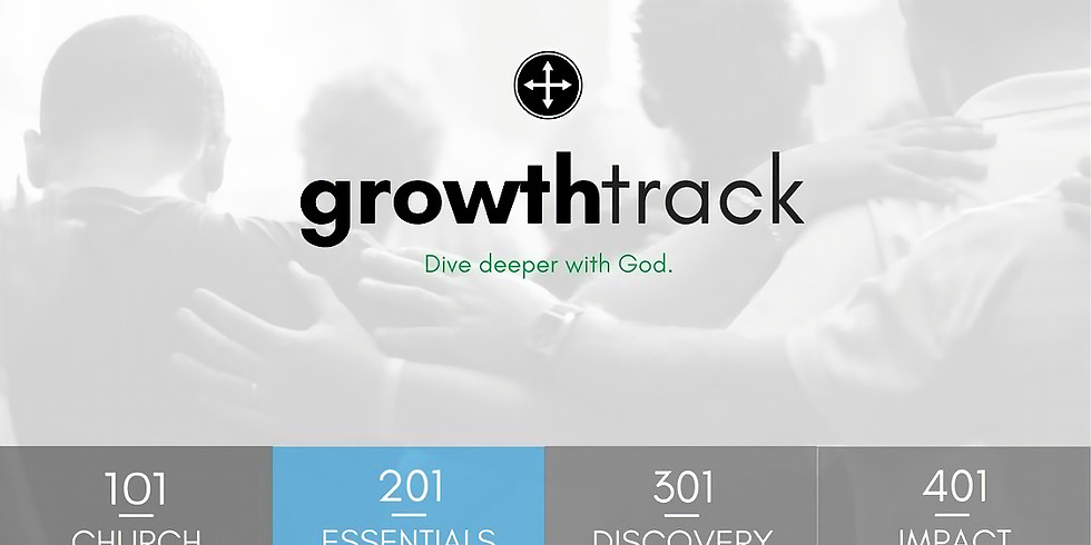 Growth Track Lunch Series
