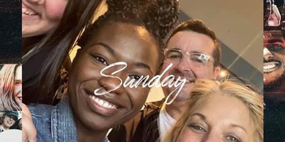 Sunday Worship Experience ||  10:30 am