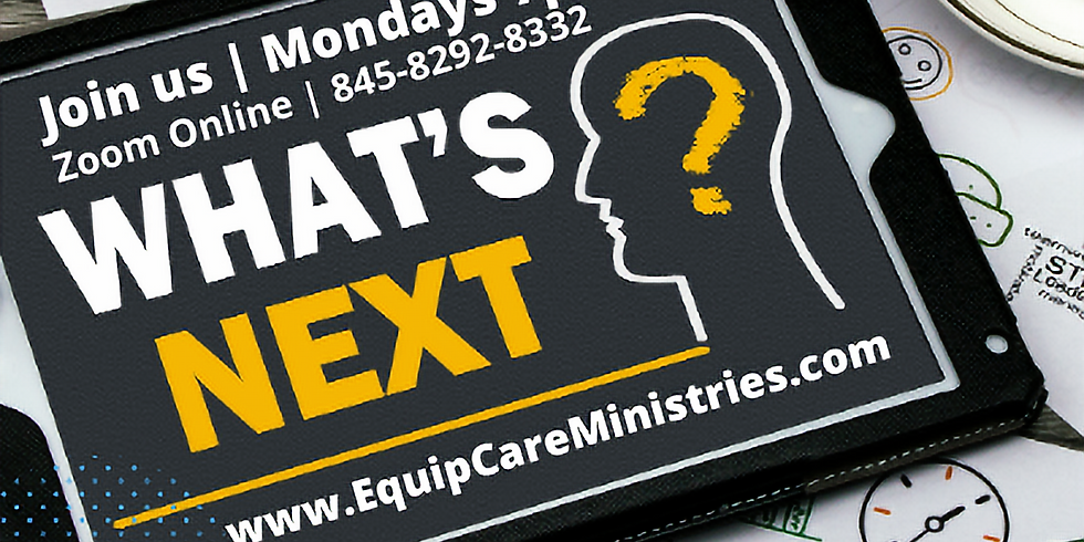 Mondays ||  Weekly || 7pm