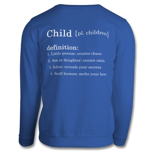 definition of a child
