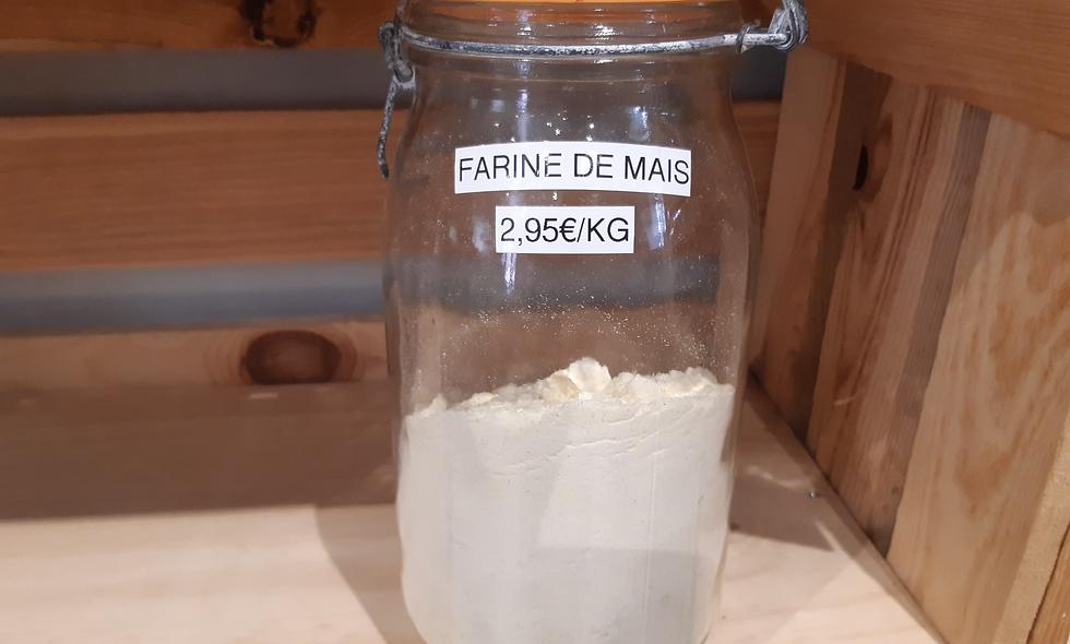 Farine de Maïs (500g)
