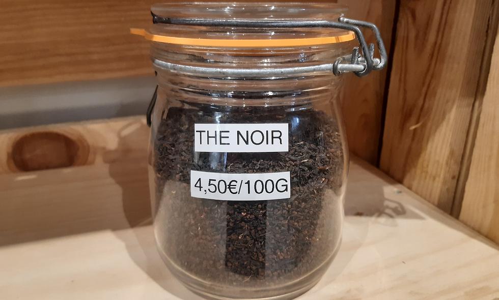 Thé noir Breakfast (70g)