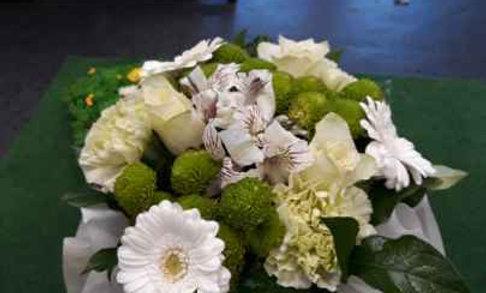 Bouquet Blandine