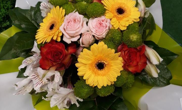 Bouquet Berlingot
