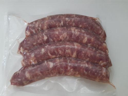 Saucisses de Toulouse (par 4)