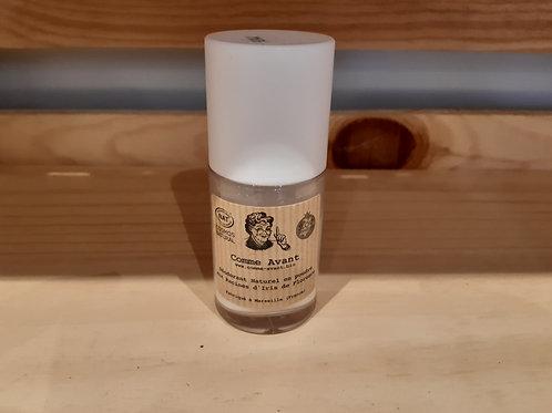 Déodorant naturel