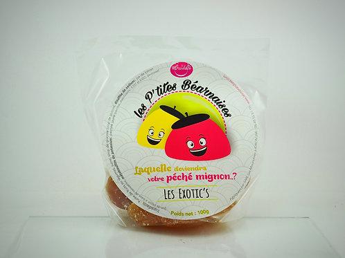 P'tites Béarnaises Les Exotic's