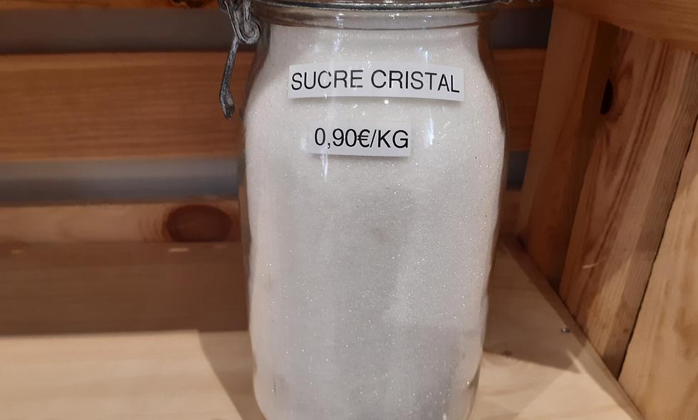 Sucre cristal (500g)