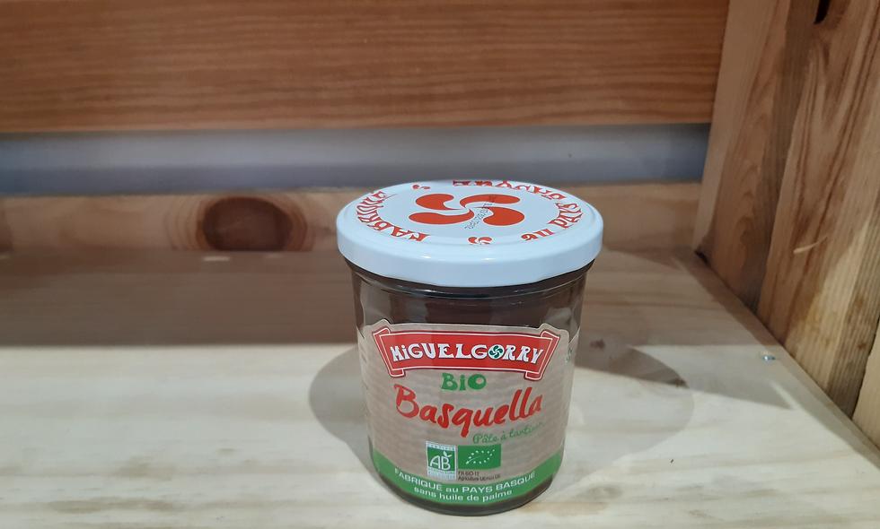 Basquella Bio (300g)