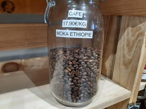 Café en grains (250g)