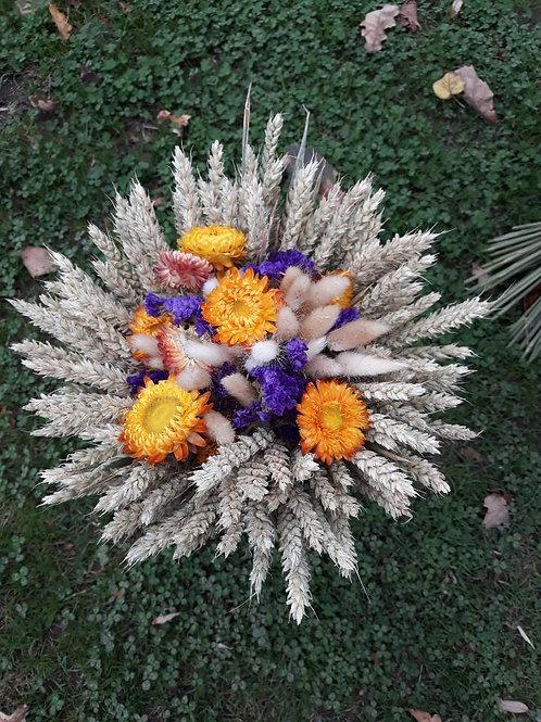 Bouquet fleurs séchées n⁰3