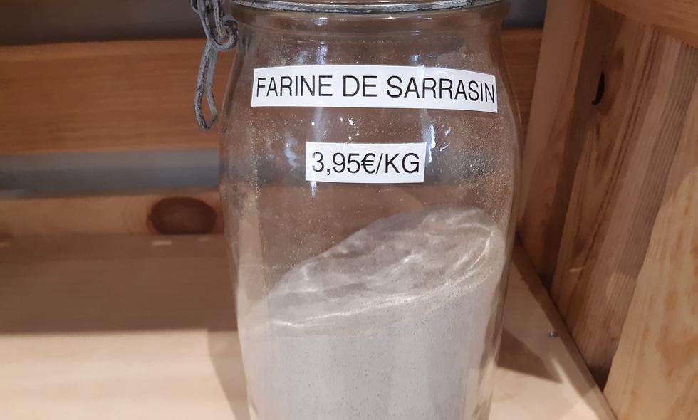 Farine Sarrasin (500g)