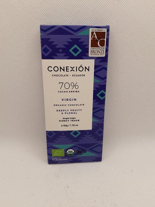 Chocolat 70% cacao
