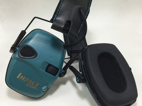 Howard Leight Impact Sport Review and Analysis
