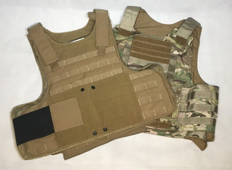 "Tactical Nylon - What Makes Quality Gear ""Quality""?"