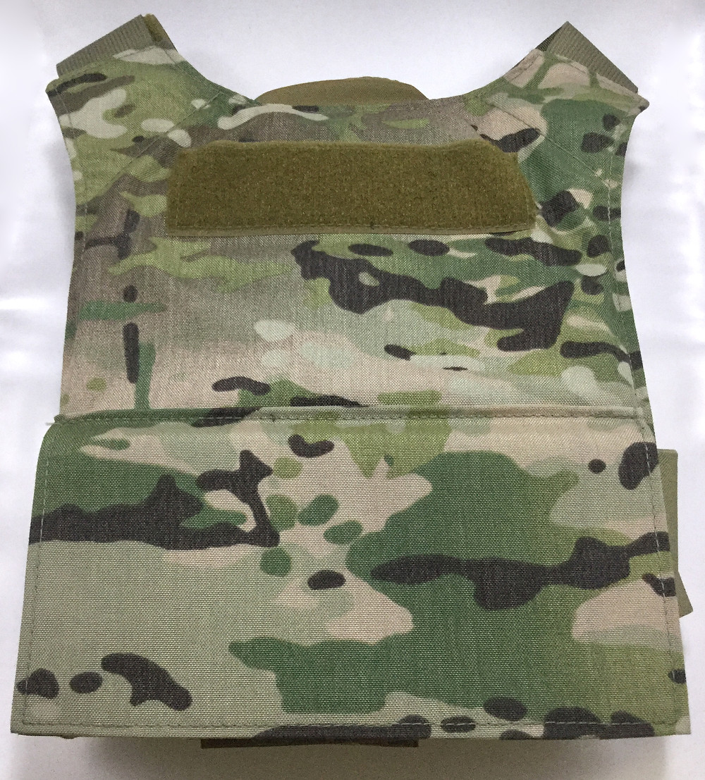 Beez Combat Systems Plate Carrier