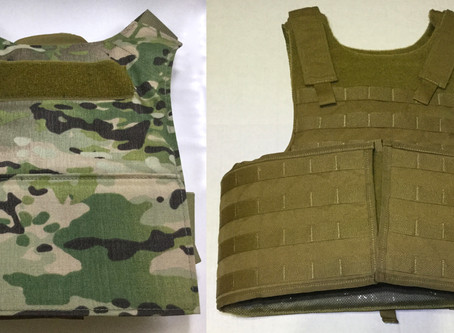 Gearing Up - How to Choose Major Equipment Like Plate Carriers and Chest Rigs