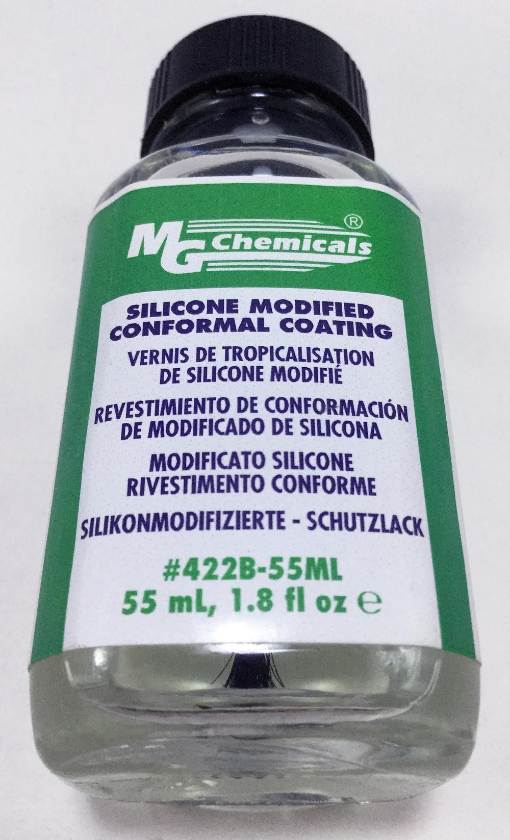 MG Chemicals Conformal Coating