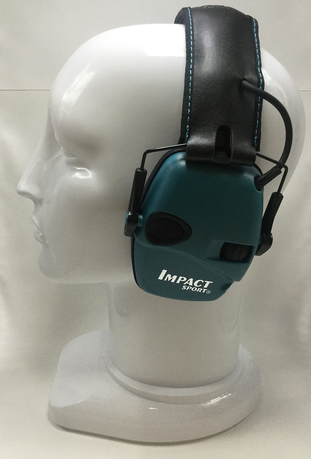 Howard Leight Impact Sport Teal