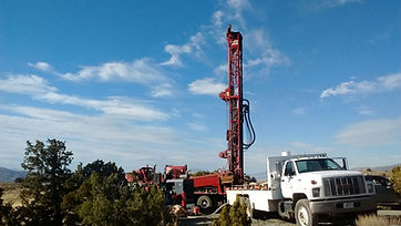 Water well drilling experts since 1962.  Mckay Drillings drills new wells, well deepening, and well abandonment.
