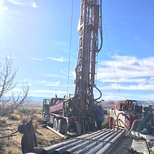 Quality service for your water well drilling needs.