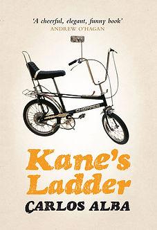 Kane's Ladder cover.jpg