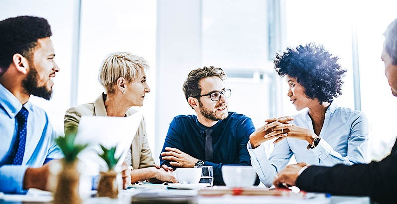 Diversity in the Financial Workplace: A Dark Reality