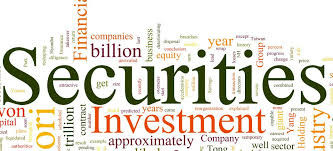 Investing 101 – What are Securities?